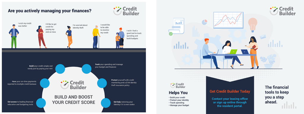 Credit Builder – Build Your Credit Score and Save Money
